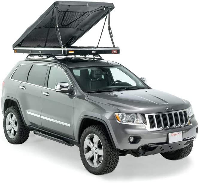 Tepui HyBox 2-Person Rooftop Tent & Cargo Box}