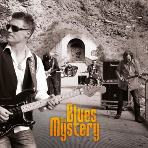 The Blues Mystery