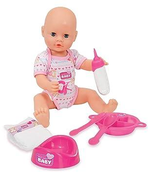 günstig kaufen Simba Toys Born Baby Babypuppe 105039005