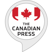 The Canadian Press Hourly News Updates