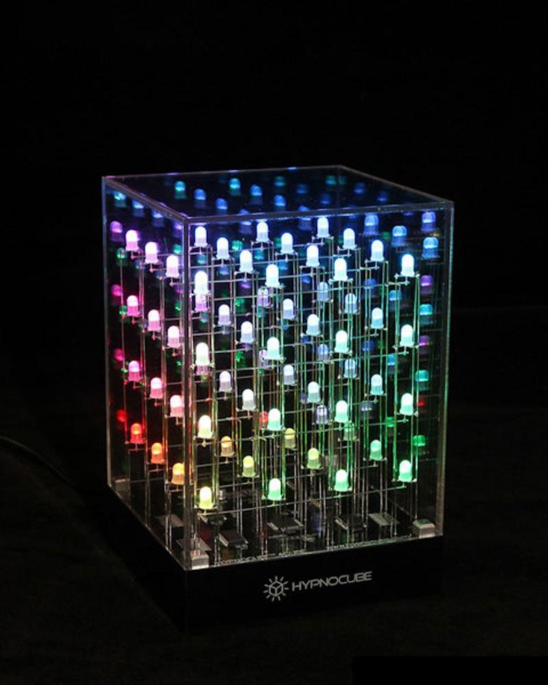 Hypnocube 4 Cube, Animated Light Sculpture by HypnoCube (Image #2)