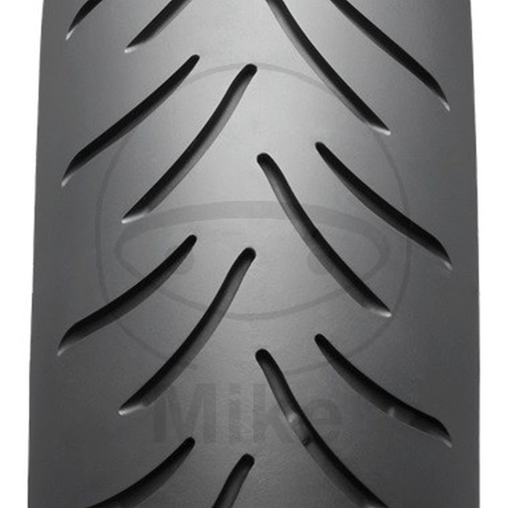 Bridgestone 8029-120//70//R14 51S Ganzjahresreifen E//C//73dB