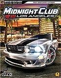 Midnight Club: Los Angeles Signature Series Guide