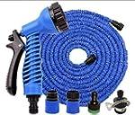 100ft Blue Expandable Expanding hose...