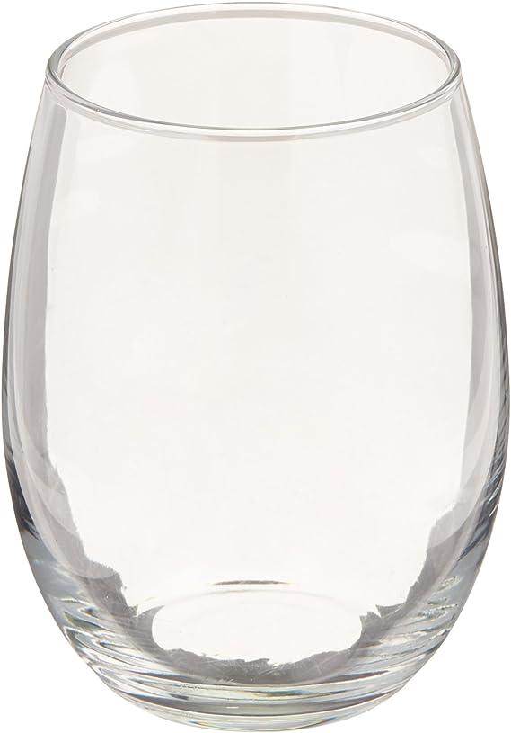 Luminarc Perfection Stemless Wine Glass (Set of 12)