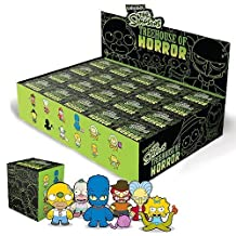 Kidrobot Kid robot The Simpsons Simpsons Tree House Of Horrors 3 Vinyl Mini-Figure Display 20 Blind Box Case [parallel import goods]
