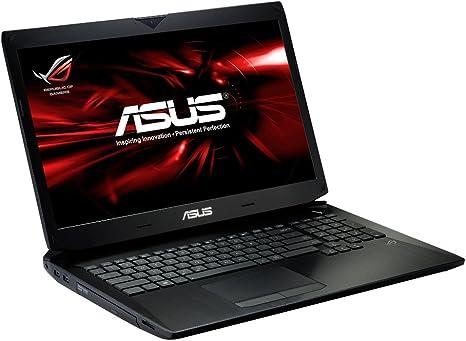 ASUS G750JX-T4259H - Portátil de 17.3