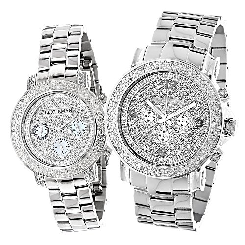 His and Hers Diamond