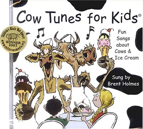 Cow Tunes for Kids - Cow For Sale