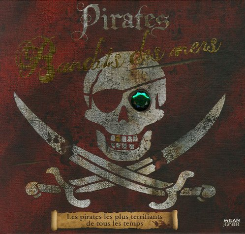 Pirates : Bandits des mers Broché – 24 mai 2007 John Matthews Virginie Cantin-Sablé Milan Jeunesse 2745927272
