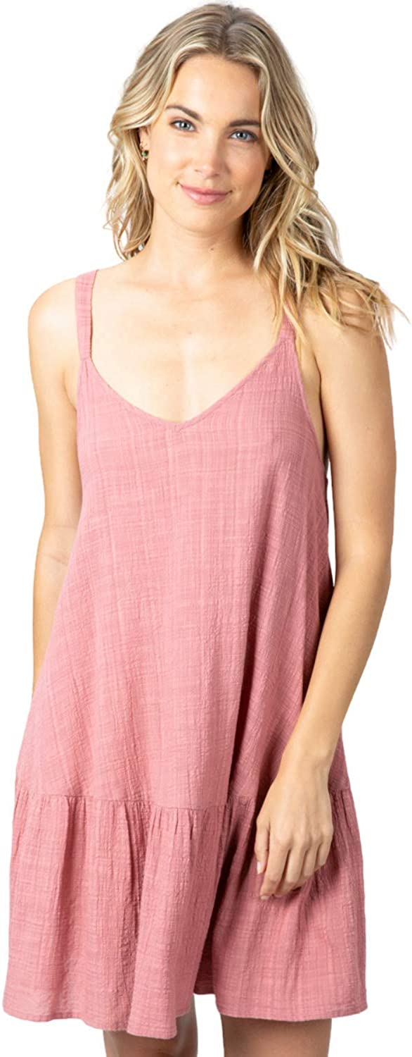 Rip Curl Womens Classic Surf Cover Up