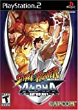 Video Games : Street Fighter Alpha Anthology - PlayStation 2