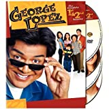 George Lopez: The Complete First and Second Seasons by Warner Home Video