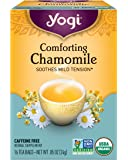 Yogi Tea, Comforting Chamomile, 16 Count