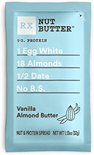 product image for RXBAR Vanilla Almond Butter Nut Butter, 1.13 Oz
