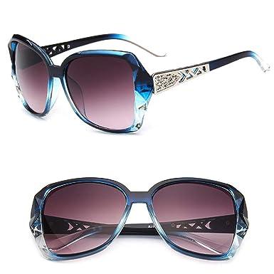 Gafas, Gafas de sol, NEW Vintage Big Frame Sunglasses Women ...