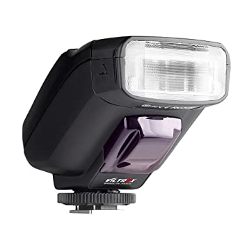yunchenghe Viltrox JY-610 II Mini Mini Top flash flash cámara para ...
