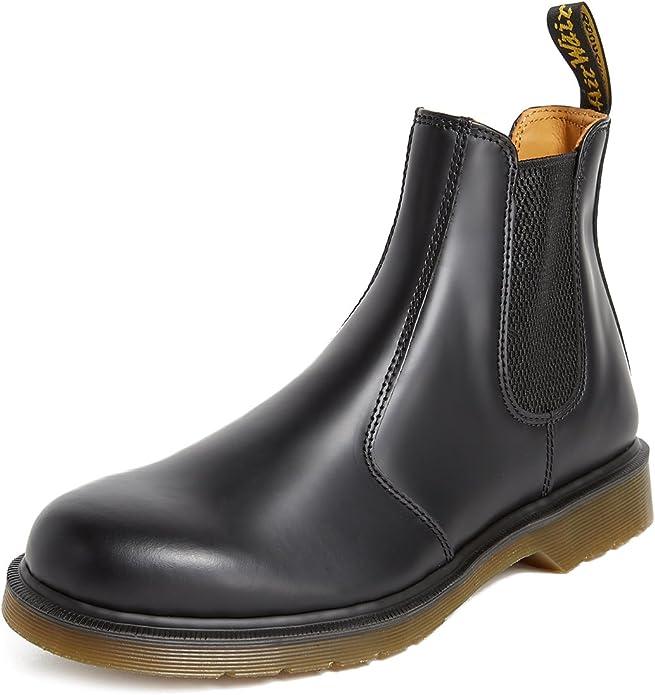 Dr Martens 2976 Chelsea Boot Stivaletti Unisex Adulto Amazon It Scarpe E Borse