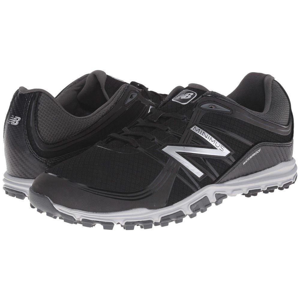 New 並行輸入品 シューズ靴 Minimus  (ニューバランス) Balance NBG1005 Golf B0195C47AW メンズ スニーカー