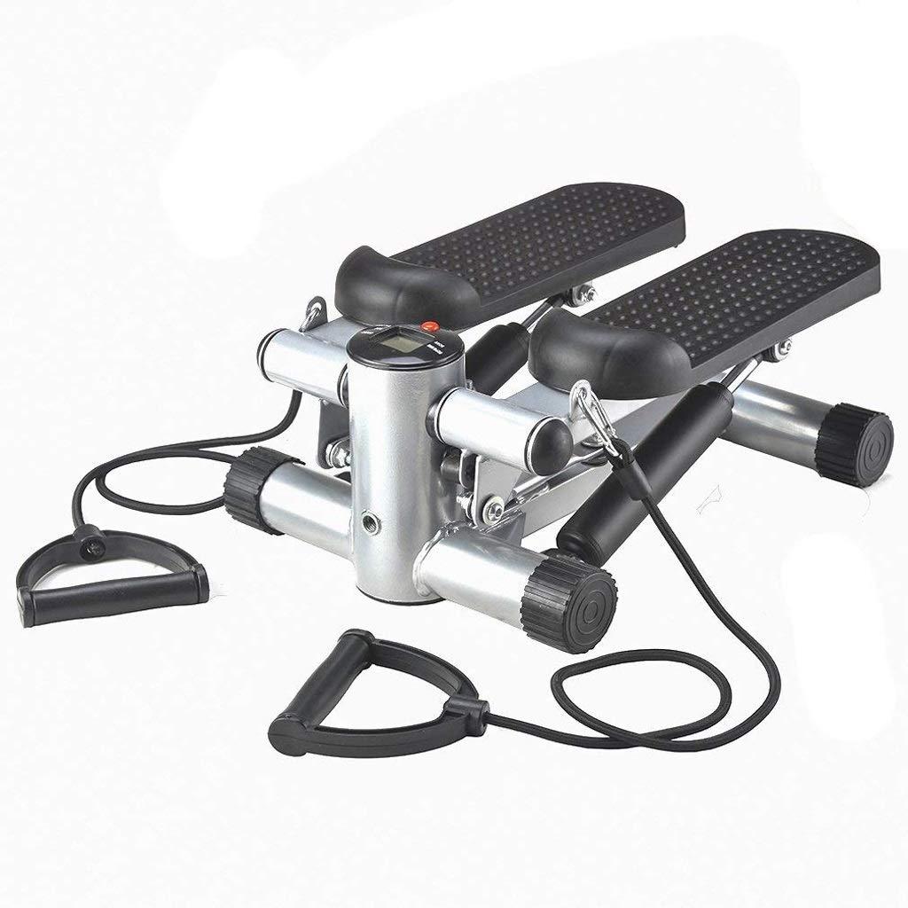 C-Xka Schritt Air Climber Stepper Twister Aerobic Fitness-Trainingsgerät mit Zugseil