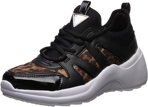 Guess Women's Kamea Sneaker: Amazon.ca