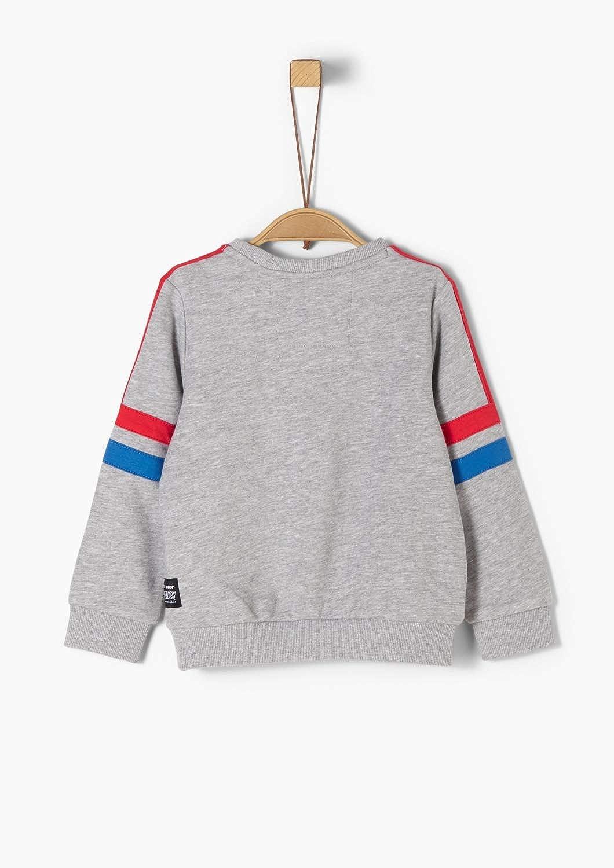 s.Oliver RED Label Jungen Sweatshirt mit Snoopy-Print