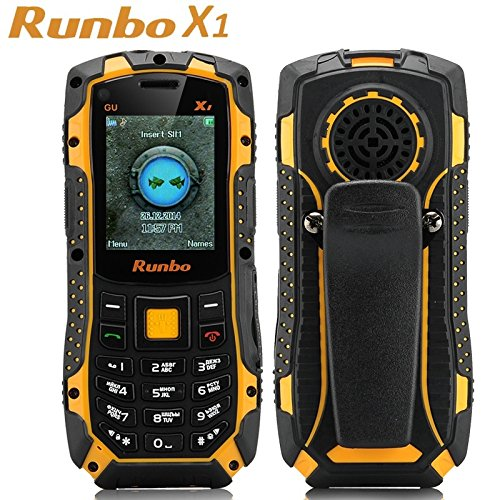 runbo x1 ip67 rugged water dust shock proof mobile cell. Black Bedroom Furniture Sets. Home Design Ideas
