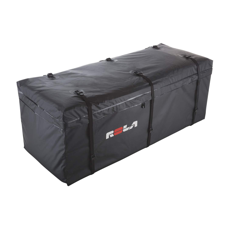 "ROLA 59119 Rainproof Cargo Carrier Bag 59"" x 24"" x 24"" (20 Cu Ft)"