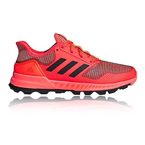 adidas Adipower Hockey Shoes SS19 7 Red: Amazon.co.uk