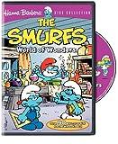The Smurfs: Season Two, Vol. 3 - World of Wonders (Hanna-Barbera Kids Collection)