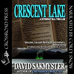 Crescent Lake | David Sakmyster