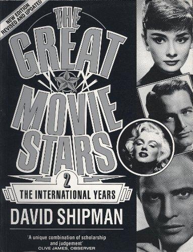 002: The Great Movie Stars: The International Years