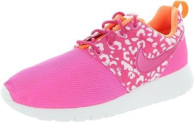 factory authentic fantastic savings closer at Basket Nike Roshe Run Print (GS) - 677784-603 - 38: Amazon.fr ...