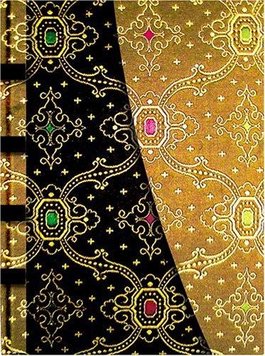 Read Online French Ornate Noir-cuivre Wrap: memento pouch (French Ornate Wraps) pdf epub
