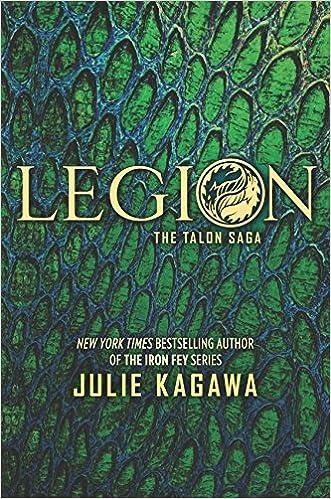Julie Kagawa Talon Epub