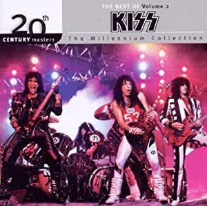 Millennium Collection - 20th Century Masters, Vol. 2