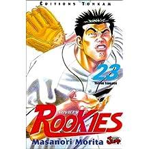 ROOKIES T23