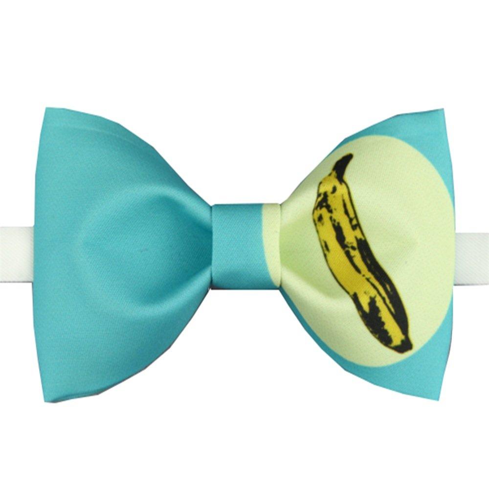 Easy Go Shopping Corbata de Lazo para Hombre Corbata de moño ...