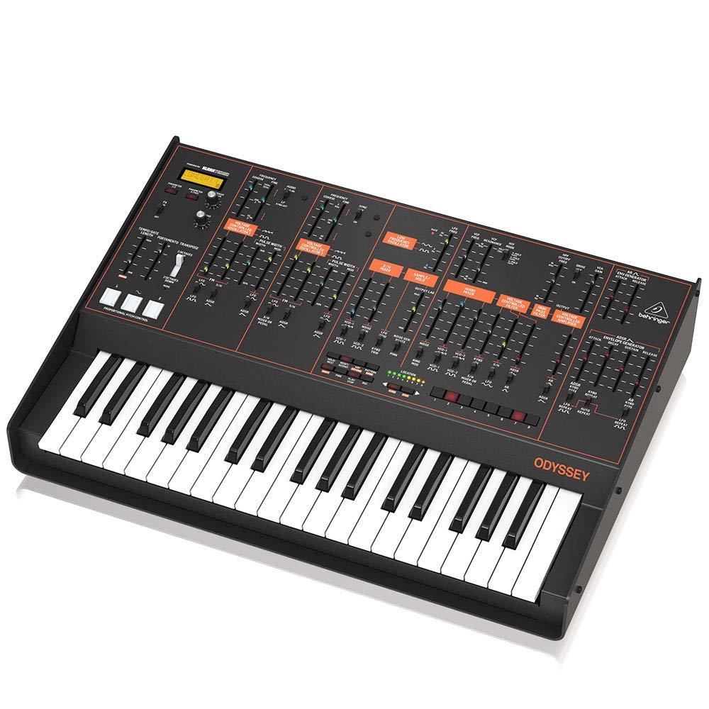 37-Key Synthesizer Behringer ODYSSEY