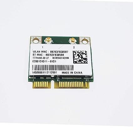 TRP Tarjeta WiFi Sony Vaio PCG-71211M T77H456.00 WiFi Card ...
