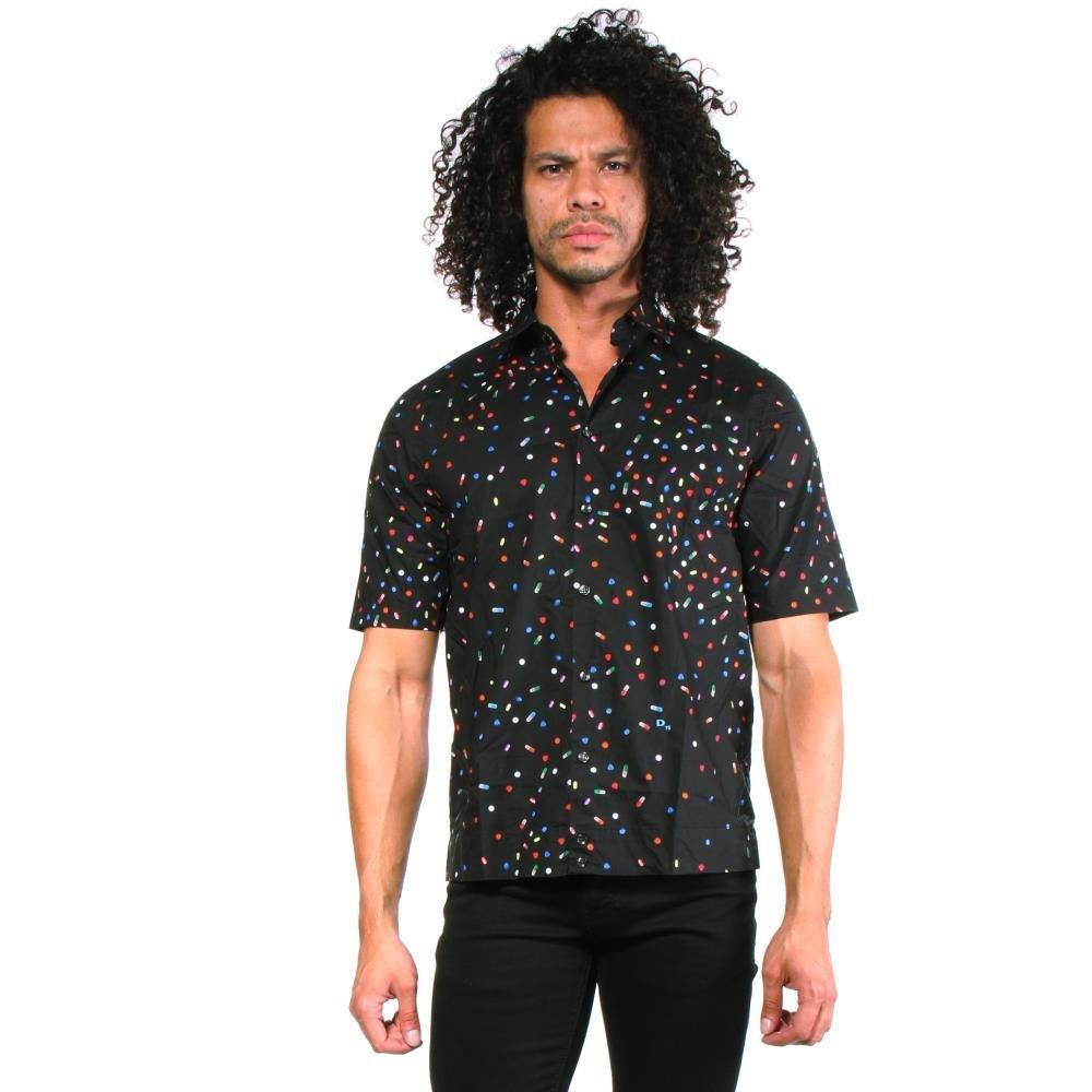 Diesel S-Art Button Down Shirt Shirts M Men
