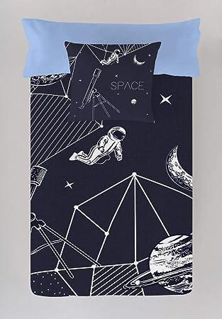 Funda Nordica Espacio.Naturals Funda Nordica Espacio Cama 90 Amazon Es Hogar