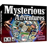 Mysterious Adventures 16 Pack