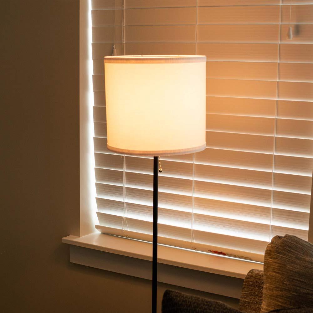 GoodBulb 23 Watt CFL Light Bulbs - T2 Spiral Compact Fluorescent - GU24 Light Bulb Base - 2700K 1600 Lumens - 4 Pack by GoodBulb (Image #2)
