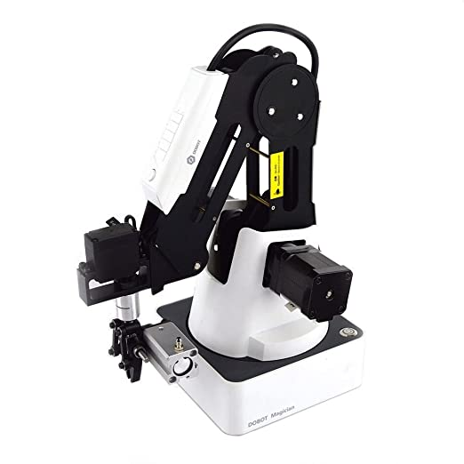 Dobot Magician versión estándar – Brazo robótico programable para ...