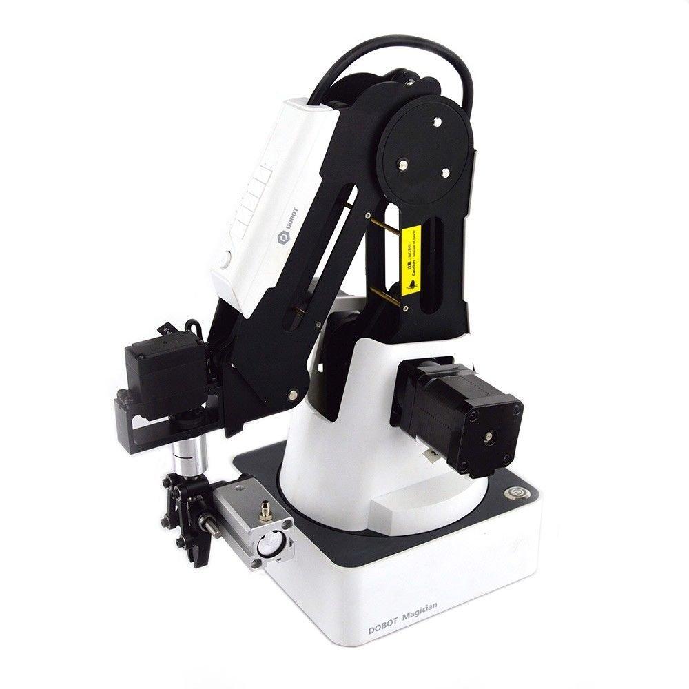 Dobot Magician New Advanced Educational Kit-for Maker, K12 STEM Education -Educational Version
