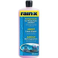 Rain-X KC 1830037 Reinigingszusatz Windschutzscheiben für Windschutzscheiben 500ml