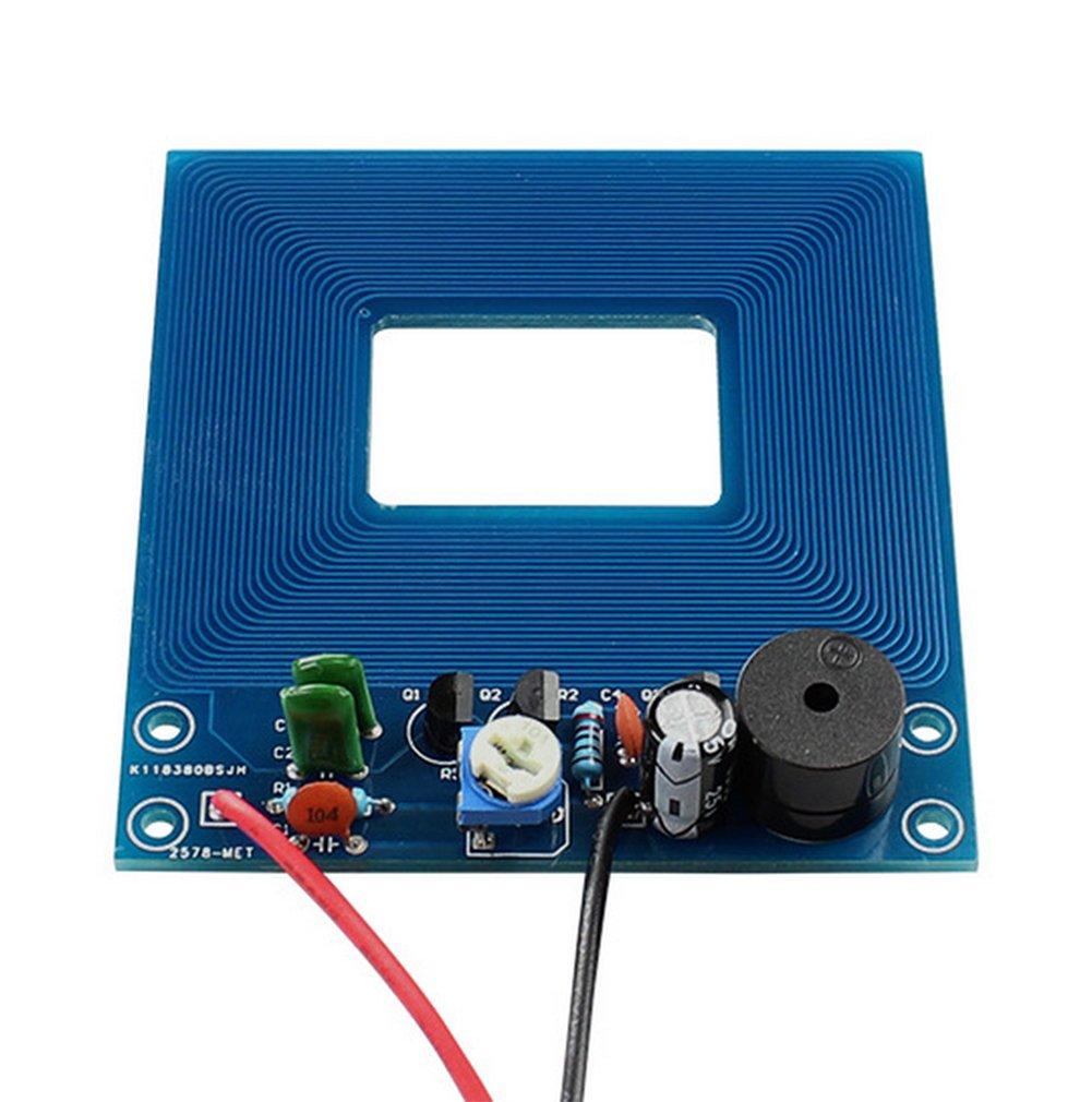 daorier metal Detector de Sensor Detector de metales Non Contact metal Induction Detection Module berührungslose metal Módulo de reconocimiento de ...