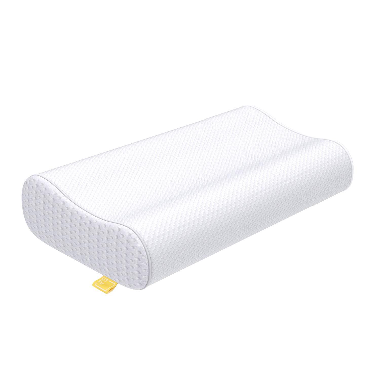 Uttu Sandwich Pillow King Size Memory Foam Pillow Bamboo Pillow