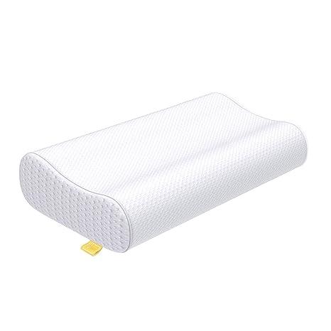 Amazon.com: UTTU Sandwich Almohada King Size, Almohada de ...
